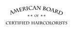 Certified by the American Board of Certified Hair Colorists